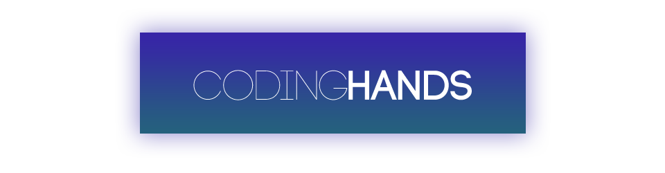 codinghands